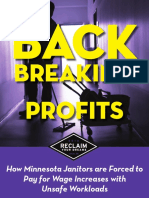 Back Breaking Profits