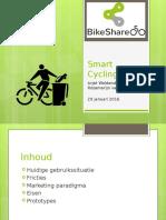 smart cycling