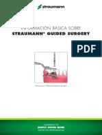 Straumann Guided catalog