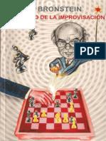 Bronstein, Devik & Vainstein, Boris - El Maestro de La Improvisación (Chessy, 1ed. 1976, 2008)