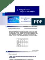 S3 8 Algoritmo de Floyd. (2) Resized