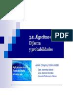 S3 11 Dijkstra y Probabilidades