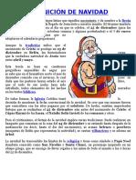 DEFINICIÓN DE NAVIDAD.docx