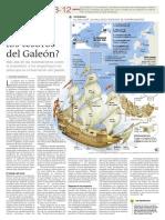 Dónde Guardarán Los Tesoros Del Galeón