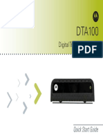 DTA Install Instructions