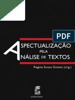 Aspectualização Pela Análise de Textos