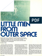 LITTLE MEN FROM OUTER SPACE by John A. Keel