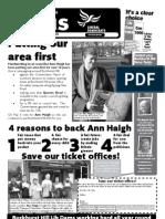 Buckhurst Hill West Election Focus