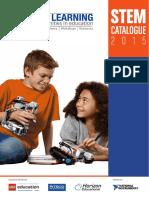 STEM e Catalog