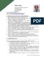 Tarek CV May2014