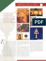 Milagro Eucarístico de Caravaca de la Cruz, España 1231