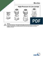 Movitec Manual