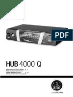 Hub4000Q