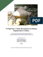 Canais Divergentes