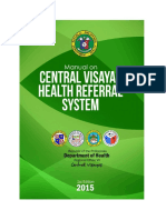Health Referral System Manual_central Visayas