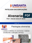 Patologia da Alvenaria