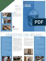 Asbestos on Board
