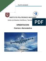 Piloto Aviador