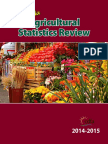 California Agricultural Statistics Review