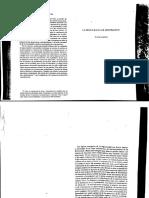 Rosanvallon, Pierre - La Legitimidad Democrática, Conclusión