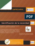 expo consultoria empresarial