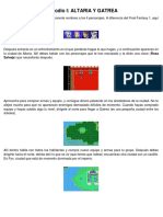 Guia Final Fantasy II