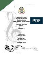 Instructivo Para Oboe #1