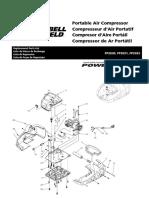 Manual Compresor Campbell Autonomo