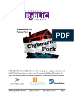 Clybourne Park Resource Guide