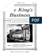 The King's Business - Volume 8, Issue 3 - March 1917