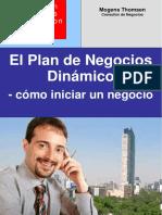 Plan de Negocios Dinamico