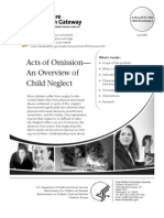 Acts of Ommission