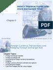 international accounting  Chap 006
