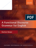 (Oxford Textbooks in Linguistics) Evelien Keizer-A Functional Discourse Grammar for English-Oxford University Press (2015)_2.pdf