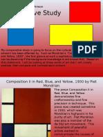 comparative study a