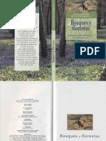 (Blume) Bosques y Florestas