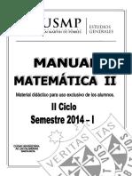 m.matematica II