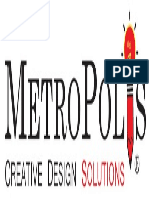 Logo Metropolitan Ok