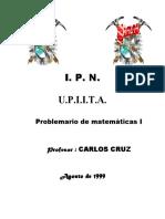 Problemario Completo Decaculo Dif e Int 200
