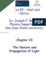Physics52 Optics Ch33