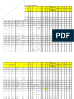 Tentative Merit Cum Selection List of Vvs-2