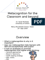 Metacognition_Workshop_S_McAlwee_09.ppt