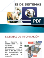Analisisydiseño de Sistemas1