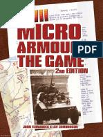 Micro Armour WW2