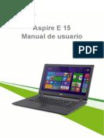 Acer AsES1-511 ES Win8.1 v1