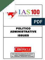 Politico Administrative Issues.pdf