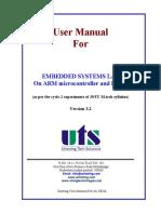 Arm Manual Ver3.2 Modyfideraj