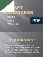 Airraft Hardwares