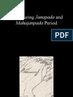 India During Janapada and Mahajanpada Period