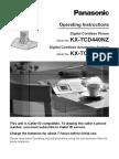 kxtcd440_tcd44520book